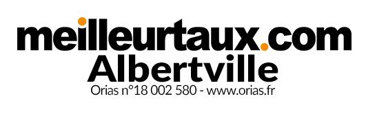 Meilleurtaux.com Albertville