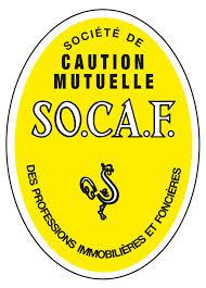 SO.CAF Société de caution mutuelle