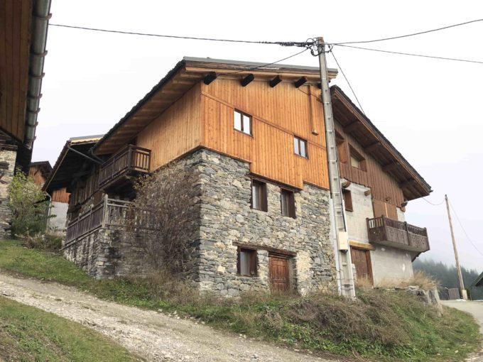 Maison 4 piéces 125 m²