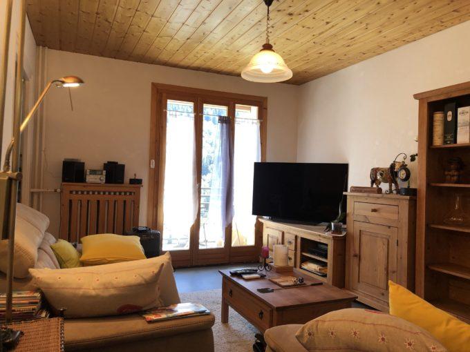 Maison 4 pièces Bozel 90 m²