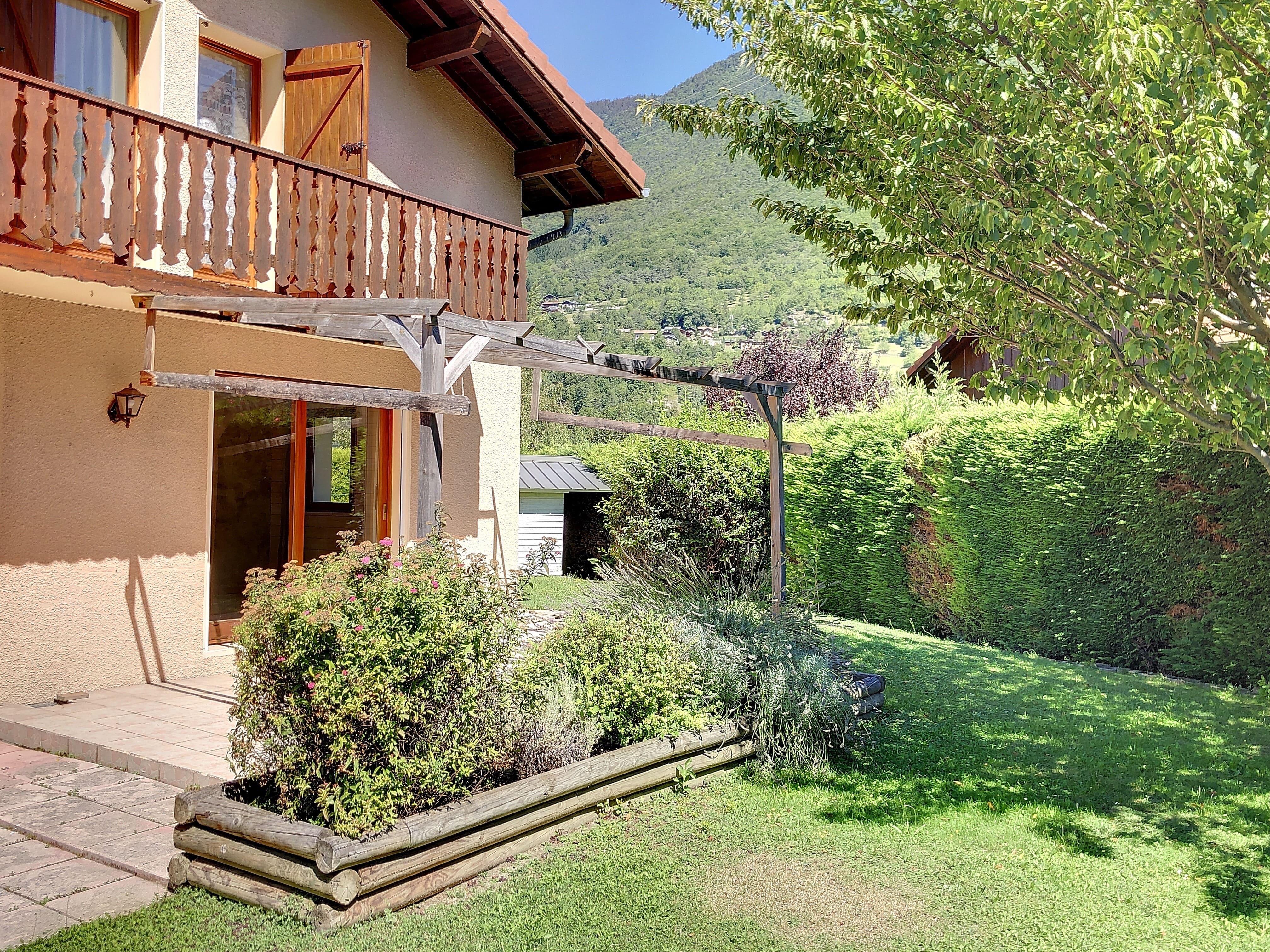 5-room house 170 m²