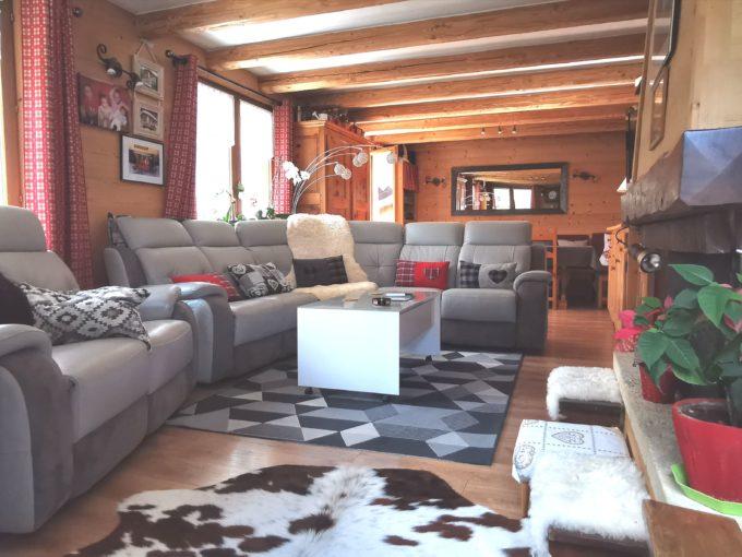 Chalet 7 pièces 270 m² Pralognan la vanoise