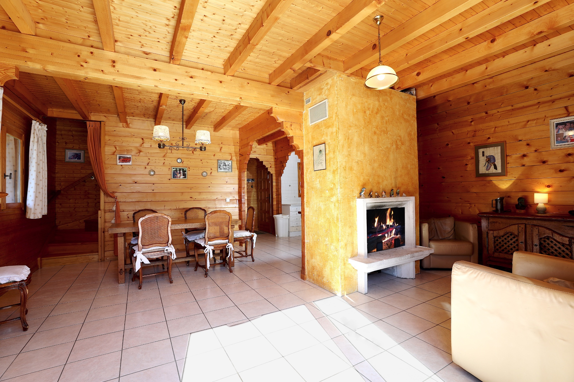 6-room house 220 m²