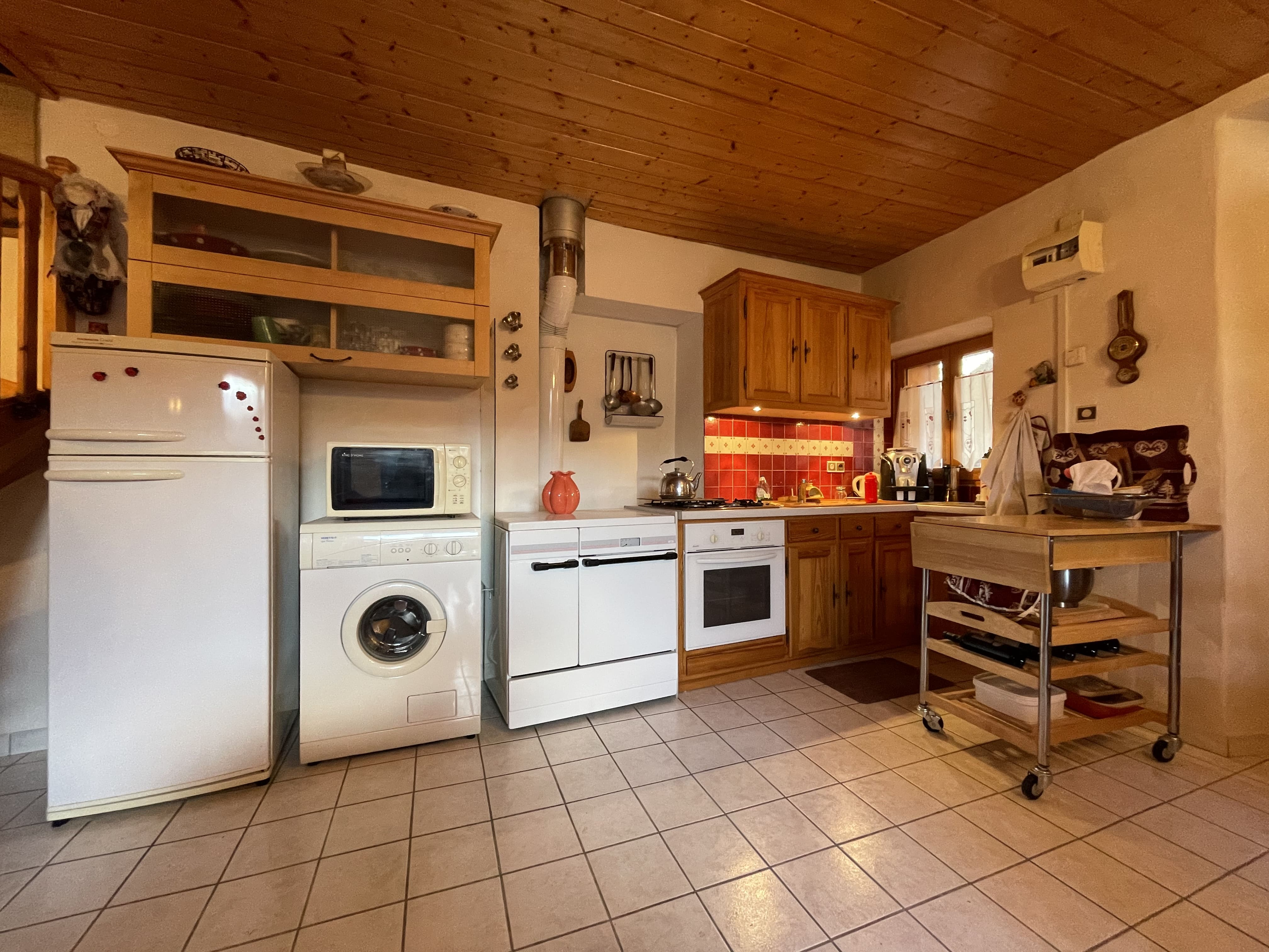 3 room house 162 m²