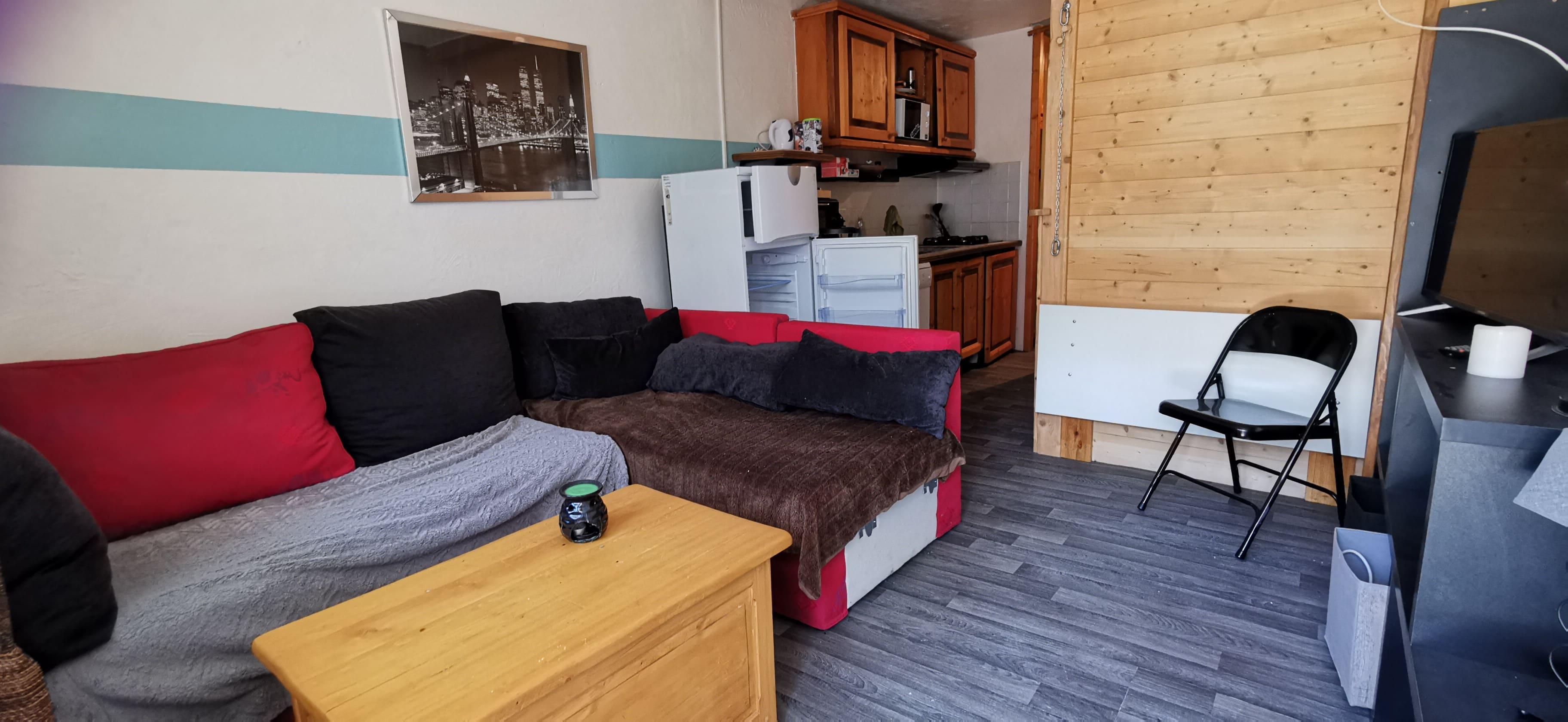 Studio 1 room 24 M²