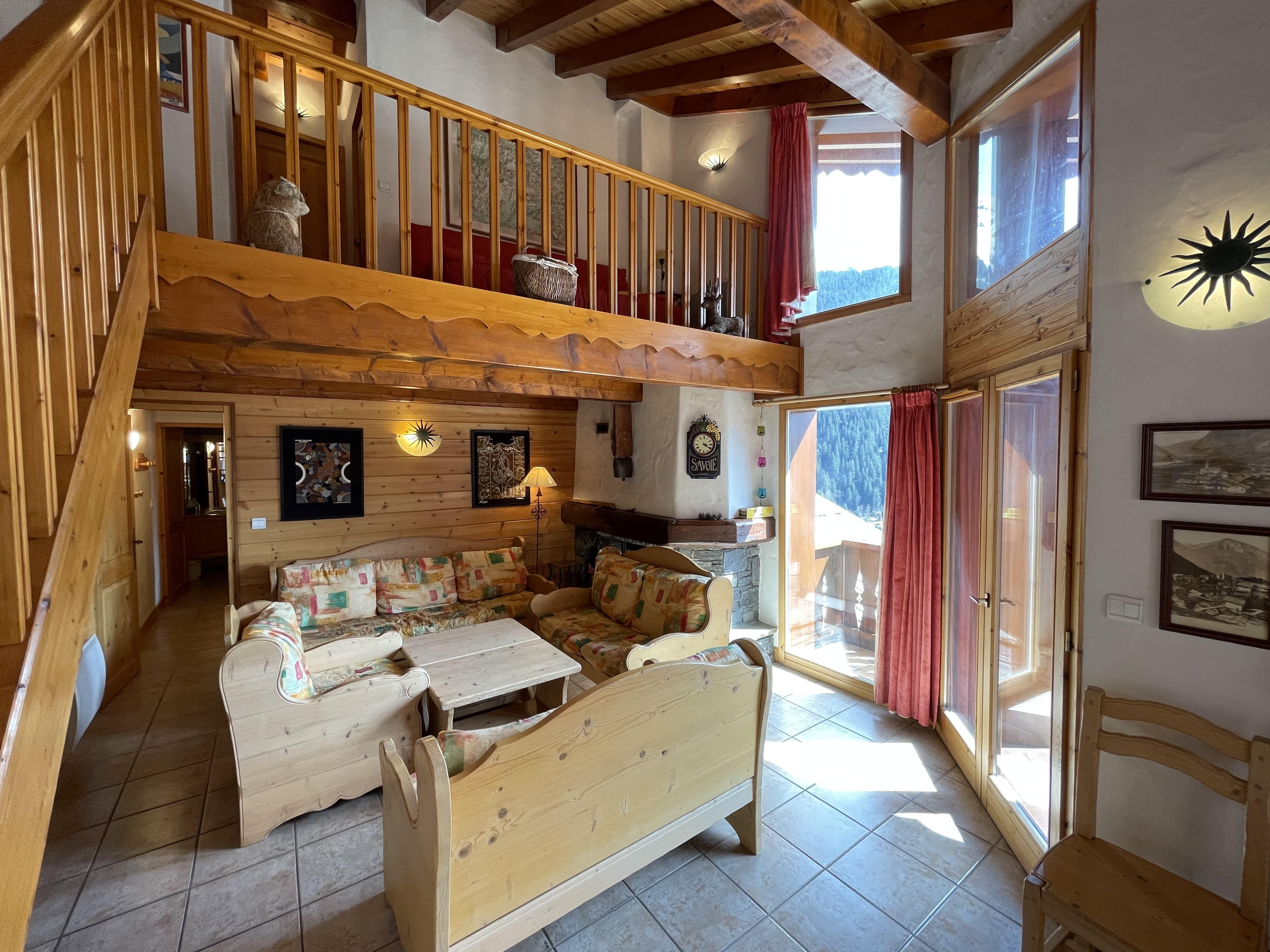 6 room apartment 124m²